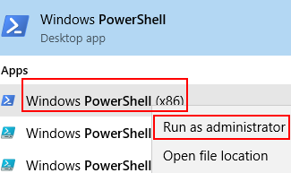 SLN302620_en_US__1Opening-Powershell-with-admin