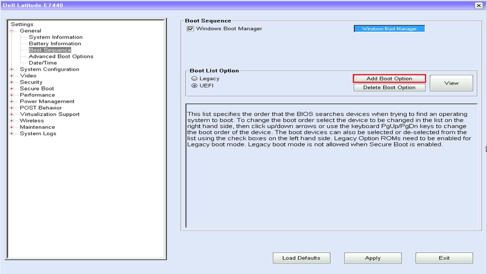 SLN142679_ko__5UEFI_BIOS_Add_Boot_Option