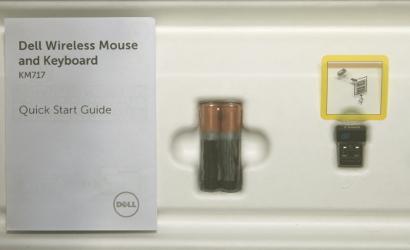 Wireless USB Receiver