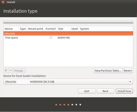 SLN151841_ko__15Ubuntu16_04_InstallationType_SomethingElse_BK2
