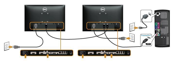 SLN293813_en_US__5U2415 łańcucha z wirującą