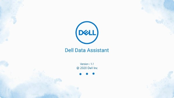 Dell Data Assistant on Old PC