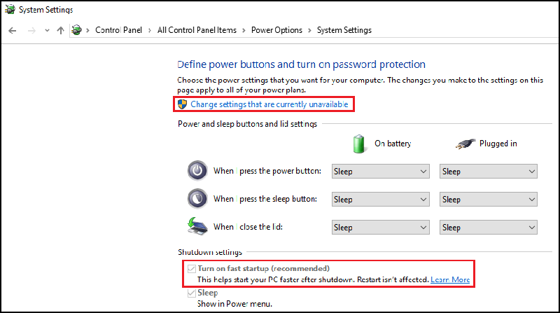 Steps For Fixing Windows Computers That Do Not Wake Up Or Resume From Suspend Or Hibernate Mode But Will Power On Dell Us