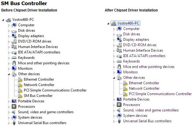 Sm bus controller driver dell dimension 2400 drivers