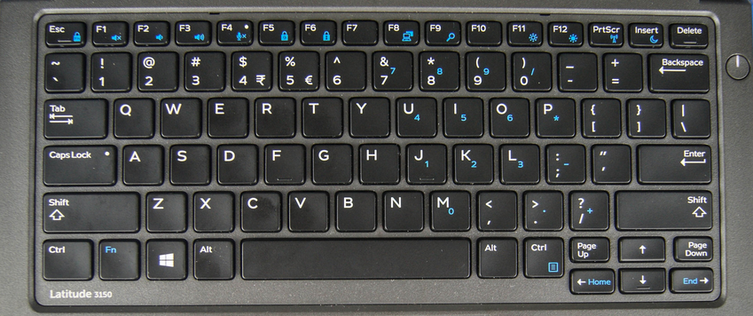 Dell Latitude 3150 And 3160 Keyboard Guide Dell Us