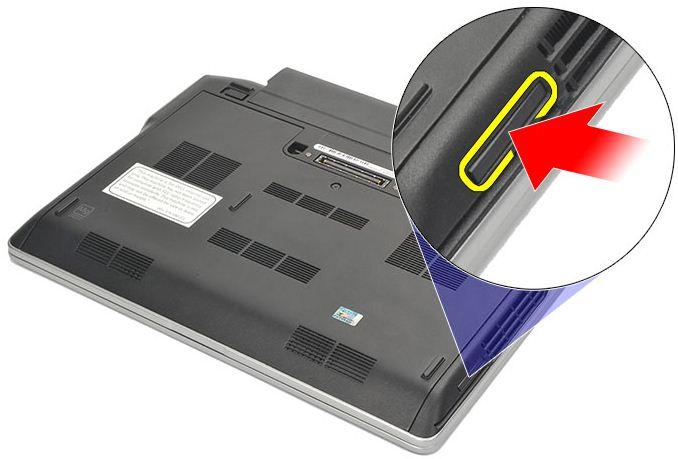 Dell Latitude E6220 Customer Replaceable Unit Cru Part Removal Guide Dell Ireland