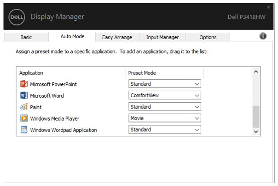 What is Dell Display Manager? | Dell Malaysia
