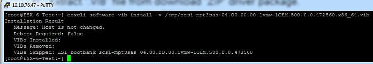 HOW11081_en_US__4ESX_SAS_esxcli_software_vib