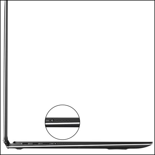 Beispiel der Akkuladeanzeige