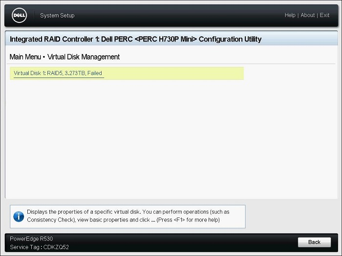 HOW17083_es__3systemsetup_virtual disk status