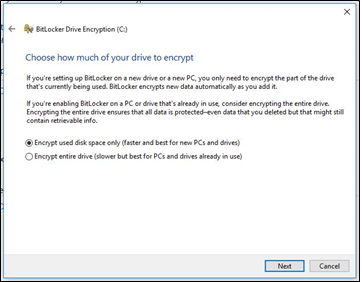 SLN302845_es__9Enable Bitlocker TPM 7