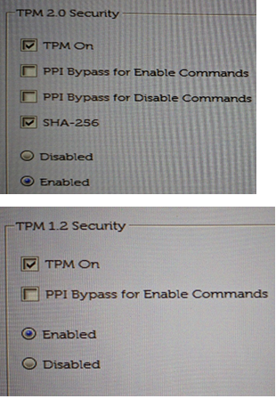 SLN302845_es__4Enable Bitlocker TPM 2