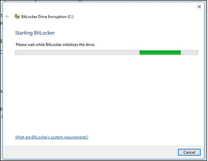 SLN302845_es__6Enable Bitlocker TPM 4