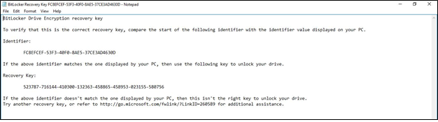 SLN302845_es__8Enable Bitlocker TPM 6
