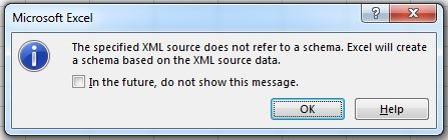 HOW10760_de__21Click OK on Excel message