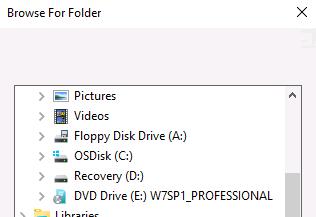 HOW11493_cs__17Browse for DVD folder
