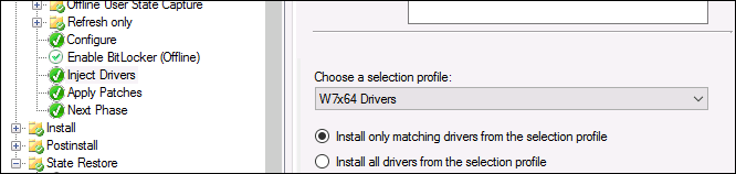 HOW11493_cs__27Install only matching drivers