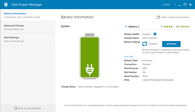 SLN311131_fi__2I_Dell_Power_Manager_Battery_Information_TM_V1