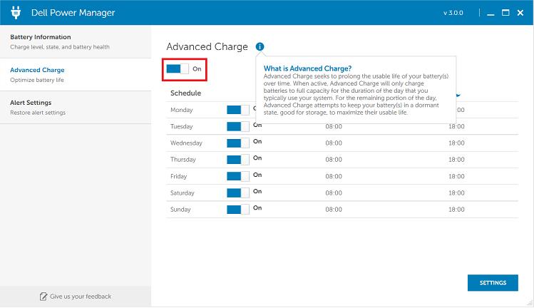 SLN311131_ko__18I_Dell_Power_Manager_Advanced_Charge_On _TM_V1
