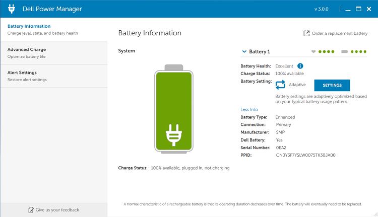 SLN311131_ko__2I_Dell_Power_Manager_Battery_Information_TM_V1